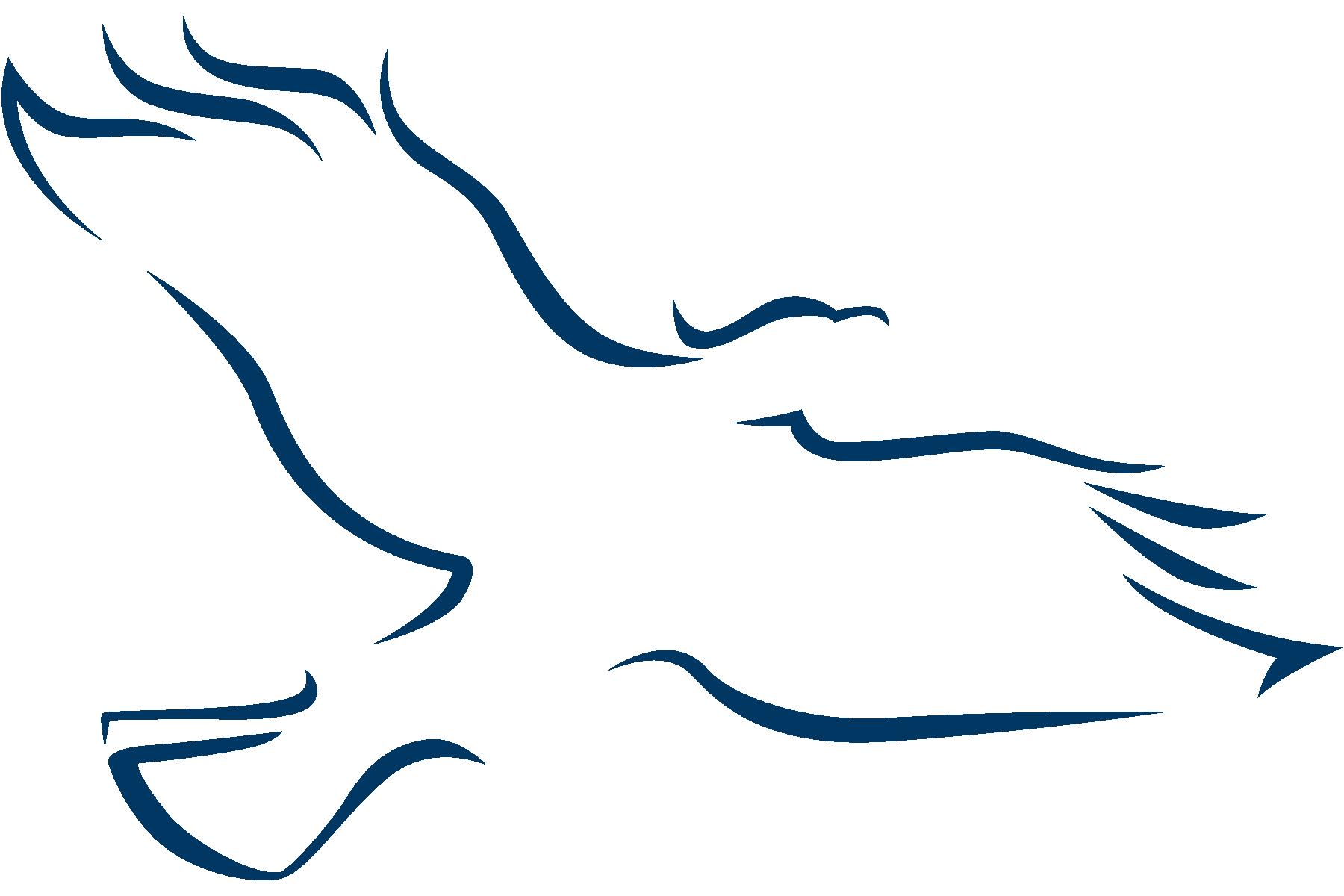 Cairnhill Bird Logo