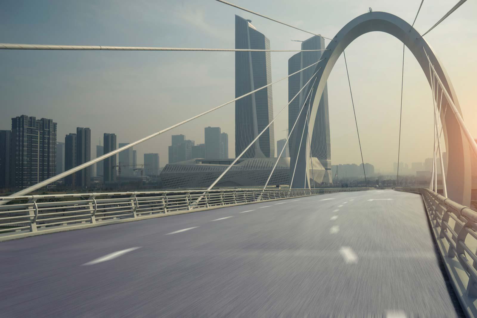 Steel bridge fabricators