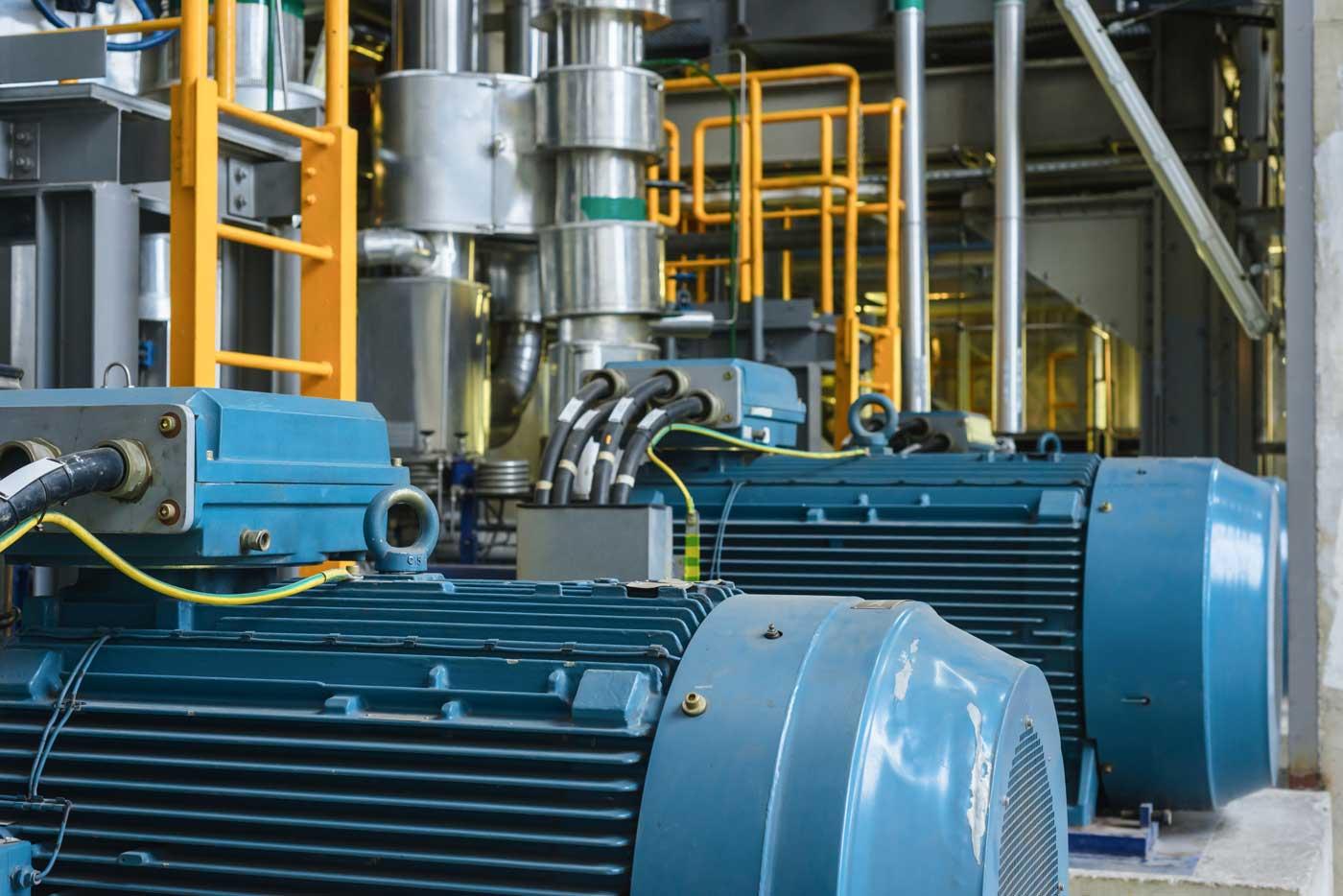 Nuclear steel fabrication