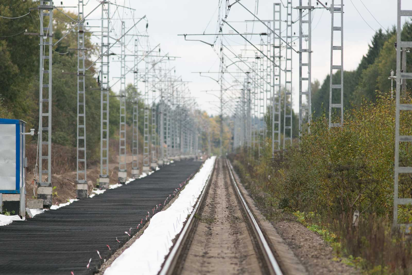 Rail steel manufacturers
